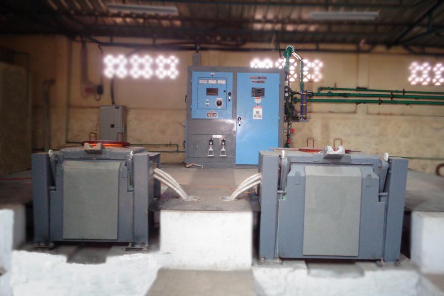 Infra_furnace